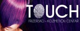 Frizersko kozmetički centar Touch